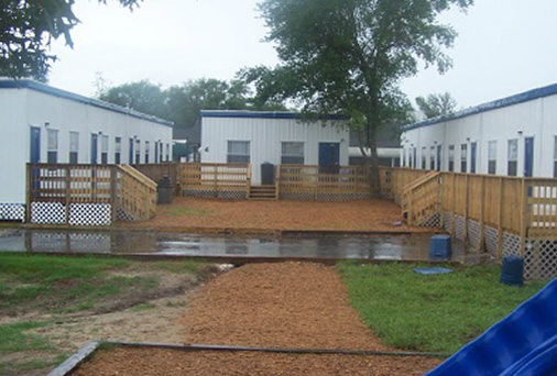 Modular Classroom Leasing : Modular buildings in florida portable classrooms and offices abs