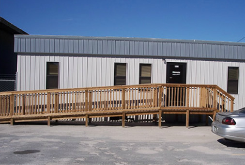 Modular Buildings in Florida | Portable Classrooms and