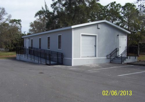 Modular Classroom Buildings Used ~ School portables for sale portable cabins florida