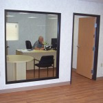 Business Occupancy – Interior Office