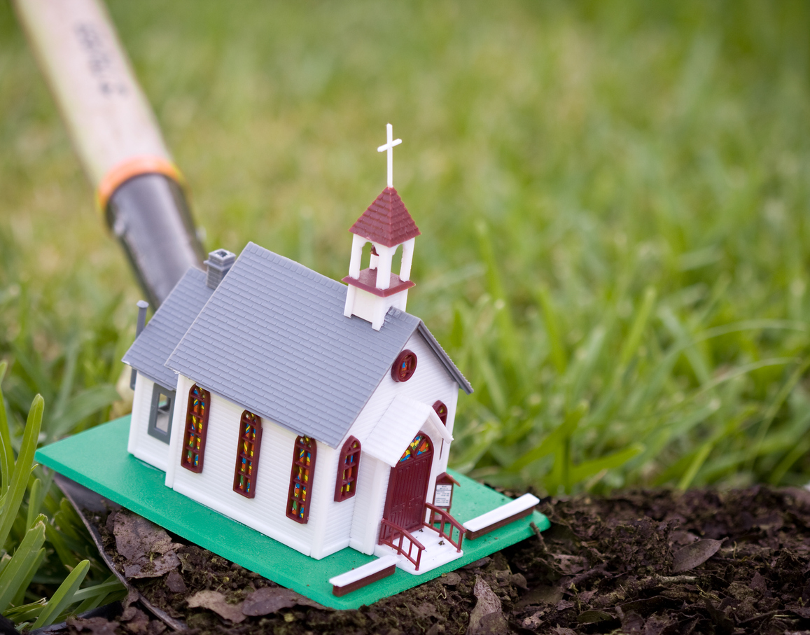 Considering Church Expansion