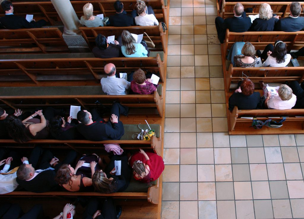 How to grow your church congregation