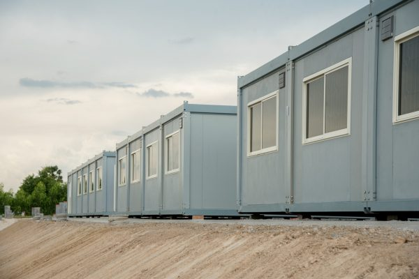 A Complete Guide To Buying Modular Office Buildings