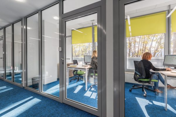 Tips For Choosing The Most Functional Modular Office Systems
