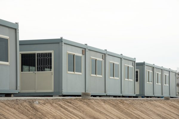 What's The Average Size Of Commercial Modular Buildings?
