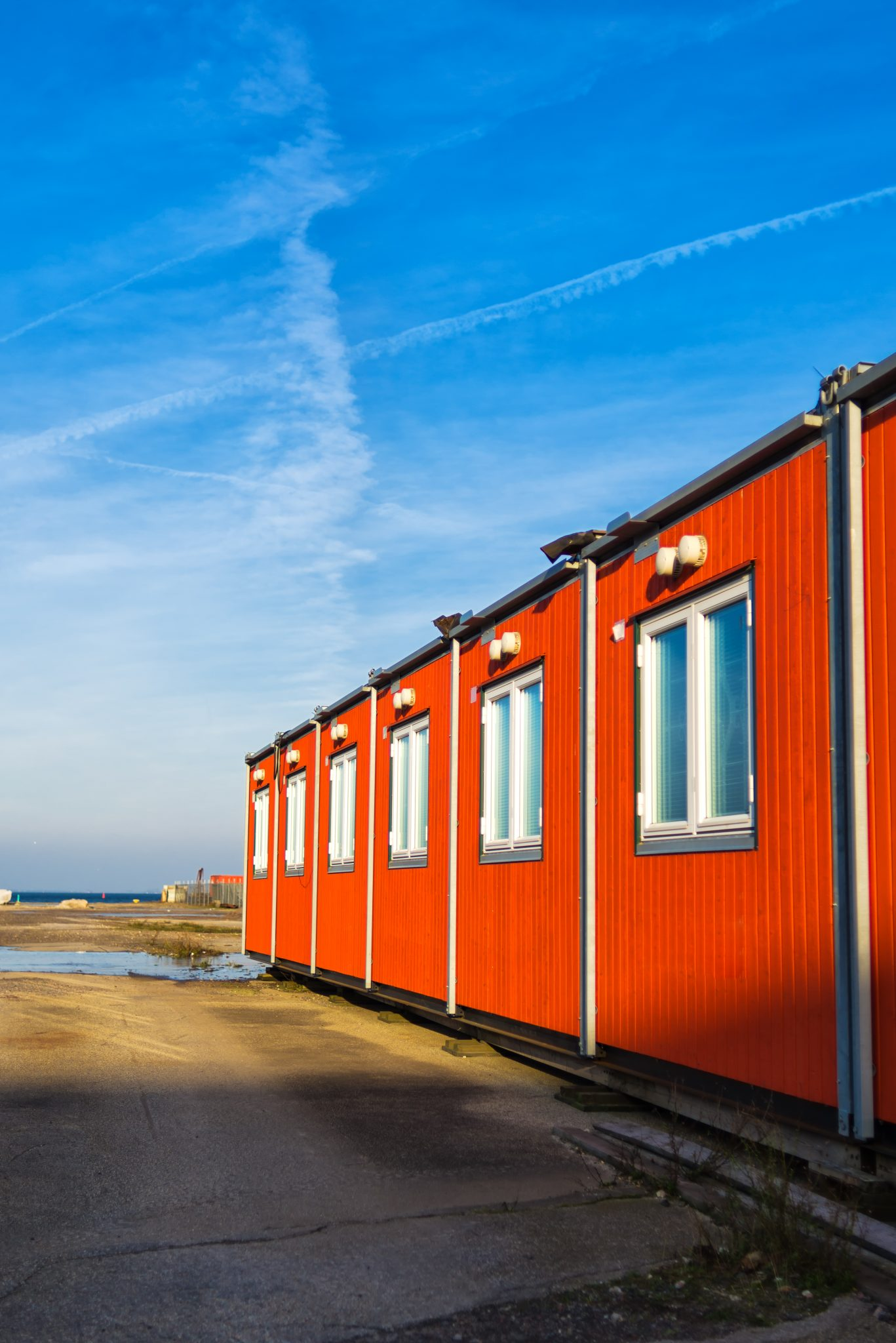 7 Fun Facts About Modular Construction